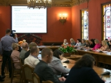 22.05.2013. Latvija: Deputāti vērtēja pirmsskolām paredzētos mācību līdzekļus par dzimumu līdztiesību