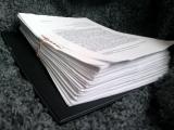 """11.06.2013. Latvijas tautas vārdā savākti 7 458 paraksti PRET Krimināllikuma 78.pantā iekļaušanu """"seksuālās minoritātes"""""""