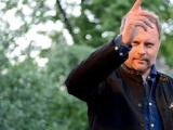 """25.06.2013. Mūziķis IGO koncertprogrammas """"Zeme"""" ietvaros piedāvā jaunu dziesmu """"Velns par palīgu"""""""
