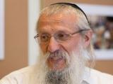 26.06.2013. Latvija/Izraēla: Rabīns Mendelevičs: Mūsu brīvība ir arī jūsu brīvība
