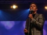 23.08.2013. Evaņģelizācija ar Nathan Morris: Latvijā pienācis atjaunošanās laiks