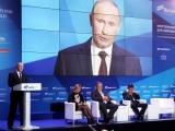 Vladimira Putina uzruna par tradicionālo tikumisko vērtību aizsardzību (lv. un ru.)