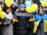 """03.11.2014. Ukraina: iznākusi dokumentālā filma """"Austrumu eņģelis"""""""