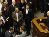 27.02.2014. Ukrainas jaunais prezidents nāk no baptistu draudzes