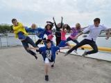 """07.03.2014. """"Dance beat"""" vadītāja Dace Zvirgzdiņa: Parakstīties PAR propagandas AIZLIEGŠANU bērniem"""