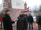 """18.03.2014. """"Latvijas Centrālās Padomes Memorandam – 70"""": Ideālisma paraugstunda visai nācijai"""