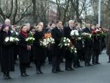 Komunistiskā genocīda upuru piemiņas dienā/Guntis Kalme: Kopsakarības