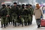 Krimas katoļticīgie pamet savas mājas