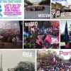 13.02.2014. Eiroparlamentāriešu balsojums par Lunačekas ziņojumu izsaucis krasu viedokļu apmaiņu