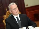 10.06.2014. Baltijas vēstnieki Londonā piedalīsies deportāciju upuriem veltītā dievkalpojumā