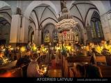 Baznīcu Naktī šogad piedalīsies 190 baznīcas
