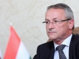 Nacionālā Identitāte: ES jābūt nacionālu valstu ūnijai. Saruna ar Ungārijas vēstnieku Latvijā Gāboru Dobokaju