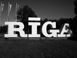 Rīgas robežzīmes atguvušas garumzīmes