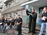 """Pro-Krievijas teroristi 10 dienas turējuši gūstā un nežēlīgi spīdzinājuši kustības """"Krievija bez bāreņiem"""" līdera Genādija Mokhnenko audžu dēlu (lv, ru)"""