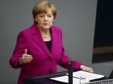 Vācijas kanclere: ticībai ir liela loma politikā