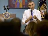 """19.12.2014. Baraks Obama """"rediģēja"""" slaveno Bībeles citātu"""