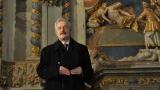Unikālās Lestenes baznīcas restaurācija kā kara brūču dziedēšana