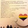 Partnerattiecību reģistrēšana-Lepns būt gejs!- Varavīksne pār Latviju