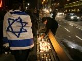 Izraēlas prezidents par notikumiem Parīzē: Nepieņemami, ka ebrejiem Eiropā ir bail