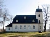 02.02.2015. RD atbalsta NA deputātes Ievas Holmas priekšlikumu piešķirt līdzekļus Biķeru baznīcas apgaismošanai