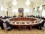 18.02.2015. Ukraina: Prezidents tiekas ar Ukrainas Baznīcu padomi un reliģiskajām organizācijām