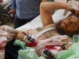 """09.03.2015. Klīniskās nāves pārdzīvojušais """"Islāma valsts"""" kaujinieks kļuva kristietis"""