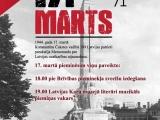 17. martā norisināsies Latvijas Centrālās Padomes Memorandam veltīts piemiņas pasākums