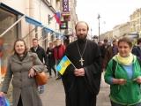 Krievijas priesterim aizliedz publiski paust savu viedokli par karu Ukrainā