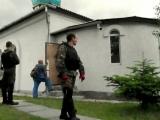 No 1. marta Krievija aizliedz Ukrainas baznīcas un NVO Krimā