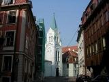 NVO var parakstīties zem vēstules, kura tiks iesniegta Rīgas domē Eiropraida sakarā