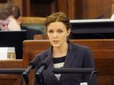 Deputāti aicina valdību nevirzīt parakstīšanai Stambulas konvenciju