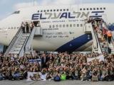 Repatriācija uz Izraēlu no Krievijas palielinājās par 51%, salīdzinot ar pagājušo gadu