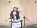 Lidijai Lasmanei- 90. Iveta Šimkus: Kolaborācija Latvijā – norma vai noziegums