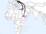 Bēgļi vai ekonomiskajie migranti? Jānis Dombrava: Eiropas mēroga muļķošana