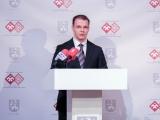 Raivis Dzintars: Valdības krīze saistīta ar valdošās partijas sacelšanos pret savu premjeru