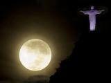 Aukstais pilnmēness atgādinās par Betlēmes rīta zvaigznes mirdzēšanu