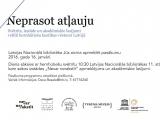 """Norisināsies """"Neprasot atļauju"""" – hernhūtiešu kustības vēsturei Latvijā veltīts pasākums"""