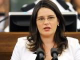 """Inga Bite (LRA) savākusi 30 Saeimas deputātu parakstus izsakot bažas saistībā ar Eiropas Savienības Tiesā izskatāmo """"Coman"""" lietu"""