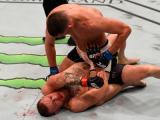 Īru UFC cīkstonis Konnors Makgregors apsolot Jēzum sadot pa pēcpusi zaudēja cīņu