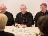 Svētā Krēsla valsts sekretārs atbalsta Latvijas kristīgo līderu cīņu pret Stambulas konvenciju