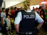 Nelegālie imigranti Vācijā ieņēmuši Rēgensburgas katedrāli