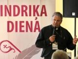 Rubenes baznīca: Te darbojies Livonijas Indriķis, kāds mācītājs izdevis pavārgrāmatu