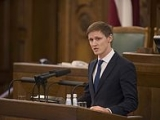 Nacionālā identitāte: Paredzēs liegumu Latvijas pilsoņiem un nepilsoņiem dienēt ārvalstu armijās