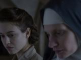 """""""The Innocents"""": Tapusi filma par Staļina karavīru izvarotajām poļu mūķenēm"""