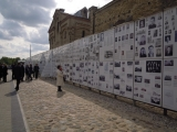 Rīgas geto ieslodzīto iznīcināšanas 75.gadadiena. Pasākumu programma