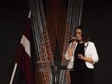 """Latvijas valsts dzimšanas dienā deputāte Inga Bite: """"Latvija, es Tevi svētīju!"""""""