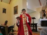 Latvijas valsts dzimšanas dienā katoļu priesteris IlmārsTolstovs: Ko nozīmē būt Latvijas patriotam?