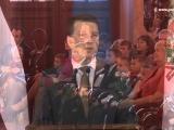 Bīskapa Pētera Sproģa uzruna Bāreņu dienai veltītā pasākumā Rīgas pilī