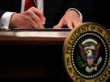 Prezidents Donalds Tramps paziņoja, ka ASV pieņems kristiešus no Sīrijas