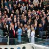 ASV prezidenta Donalda Trampa inaugurācijas runa